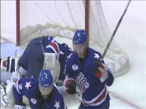 Game Highlights May 1 Chicago Wolves vs Rochester Americans