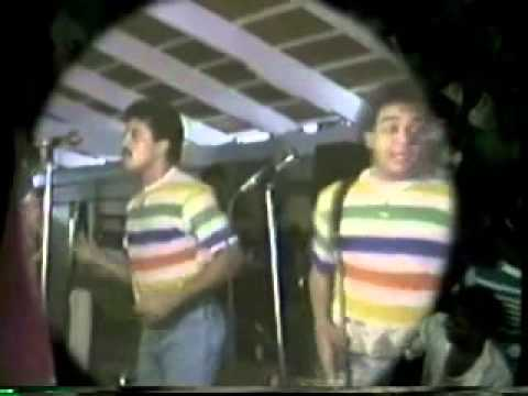 Marcos Caminero - Merengue pa Goza