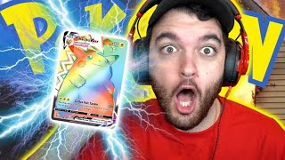 THE NEWEST POKEMON CARD BOXES ARE INSANE!!!