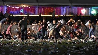 الولايات المتحدة: سقوط أكثر من 50 قتيلا في حادثة إطلاق نار في لاس فيغاس