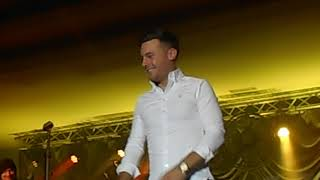 Nathan Carter - Top Of The World/Cecilia Covers - Live In Mayo 2019