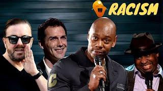 Comedians on Racism (Part-1)