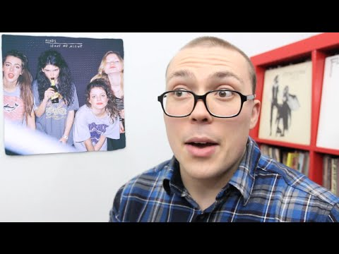 Hinds - Leave Me Alone ALBUM REVIEW