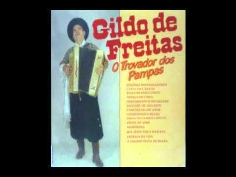 Baixar Gildo de Freitas - Briga no Carreiramento