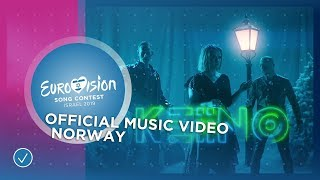 KEiiNO - Spirit In The Sky - Norway 🇳🇴 - Official Music Video - Eurovision 2019