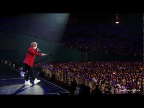[HD/DL] Super Show 4 Tokyo EunHyuk Solo - What's My Name