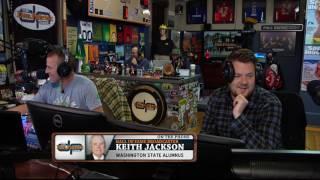 Keith Jackson explains