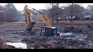 The Worst Excavator Recovery Of My Career