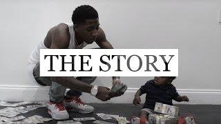 [FREE] NBA Youngboy x Quando Rondo Type Beat 2018 -My Story (Prod.By HemmieOnThaBeat