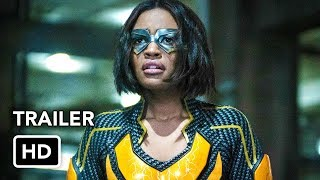 Black Lightning Season 2 Finale Trailer (HD)