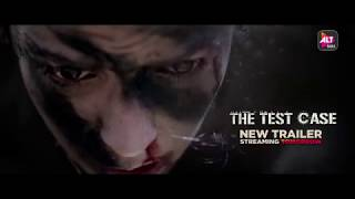 New Trailer | The Test Case | Streaming Tomorrow