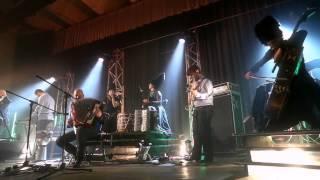 Port Mone Trio - DakhaBrakha & Port Mone - Yelena (live in Kyiv)