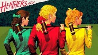 Dead Girl Walking - Heathers: The Musical +LYRICS