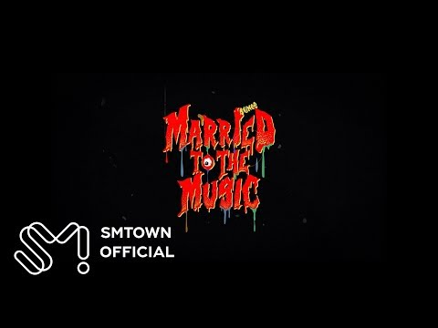 SHINee 샤이니 'Married To The Music' MV Teaser