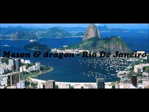 Maison & dragen - Rio de Janeiro (radio cut)