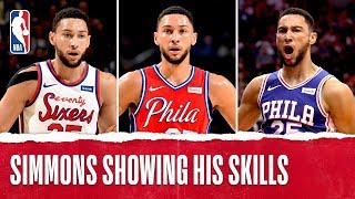 Best of Ben Simmons | Part 1 | 2019-20 NBA Season