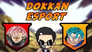 Dokkan Esport, Team Super vs Team Extrême, les Néo Gods s'affrontent ! Dragon Ball Z Dokkan Battle