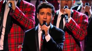 Take Me To Church - Melodores ( Round 2 )  - The Sing Off Season 5 HD