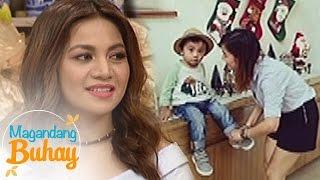Magandang Buhay: How does Kyla's family celebrates Christmas?