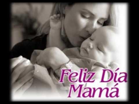 Quien tuviera la dicha - Cancion para mamá - Día de la madre