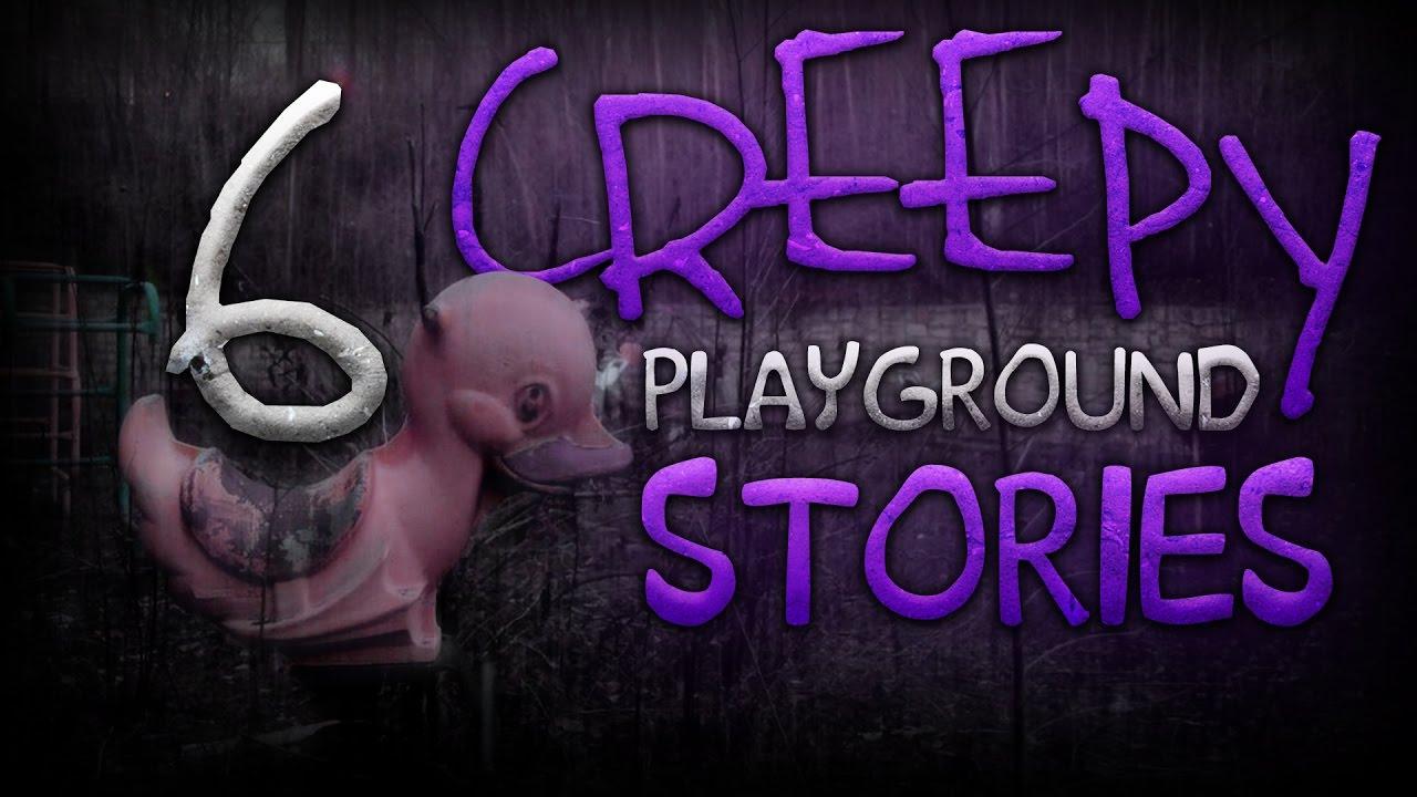 6 Disturbing True Playground Horror Stories From Reddit