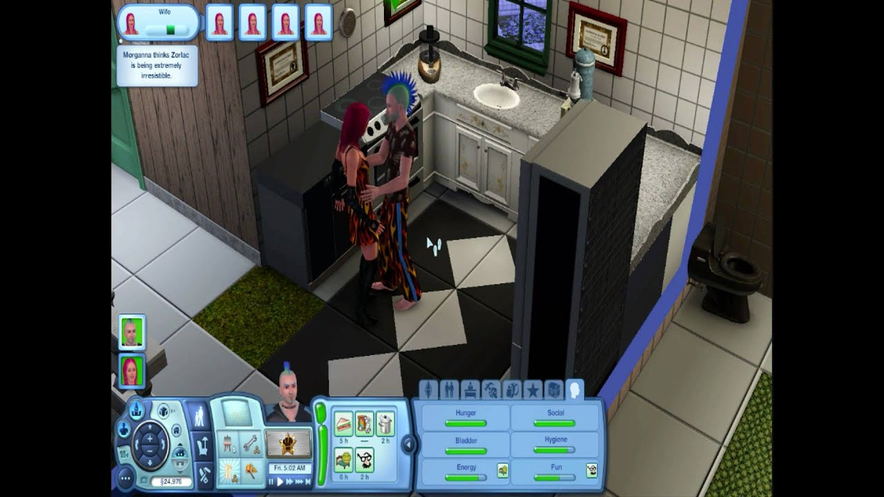 the sims 3 world adventures gameplay woo hoo baby sex. Black Bedroom Furniture Sets. Home Design Ideas