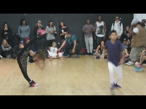 Baixar Gabe de Guzman & Kaycee Rice | Rihanna - Right Now | Choreography | Tricia Miranda