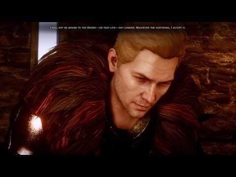 Dragon Age Inquisition - Lyrium Addiction (Cullen Romance PC Part 6)