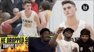 He Has Scored 5,000 POINTS! 🤯 House's FIRST REACTION to Tommy Murr!