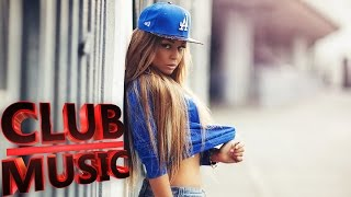 Hip Hop Urban RnB Club Music MEGAMIX 2015 - CLUB MUSIC - YouTube