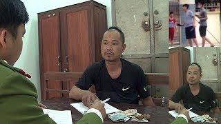 Đi đòi nợ thuê, giang hồ Hải Dương chém nhầm 6 người trọng thương