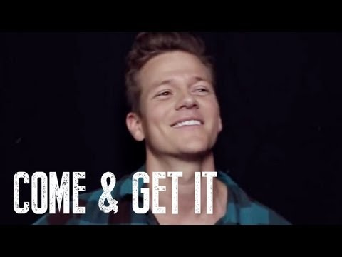 Baixar Selena Gomez - Come & Get It (Tyler Ward, Chester See, Tiffany Alvord Acoustic Cover) Music Video