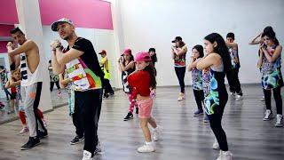HipHop Tutorial Easy Dance Ep09 - Impara a ballare con i passi più fighi per grandi e bambini!
