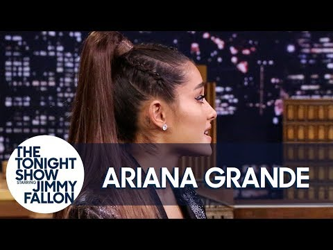 Ariana Grande's Epic