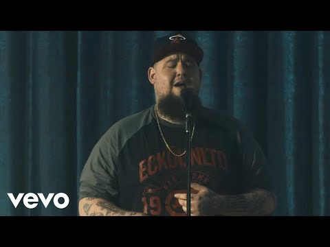 Rag'n'Bone Man - Lay My Body Down (Live from Brighton Unitarian Church)