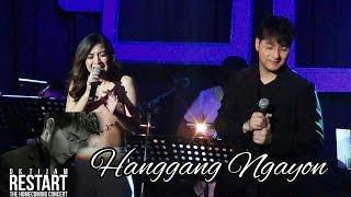 KYLA & DK TIJAM - Hanggang Ngayon (DK Tijam RESTART Concert!)