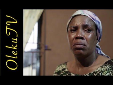 Kenny Omo Taiwo (Yoruba)