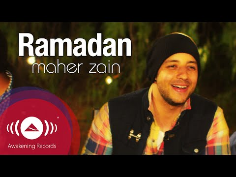 Maher Zain - Ramadan | English | Official Music Video