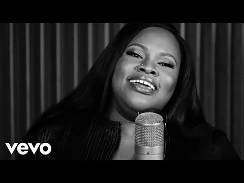 Tasha Cobbs - Fill Me Up / Overflow (Medley / 1 Mic 1 Take)