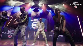 NSG - Options | Homegrown Live With Vimto | Capital XTRA