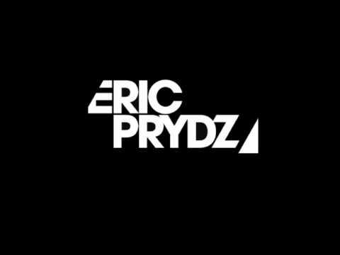 Eric Prydz - 'Niton (The Reason)' (PRYDA 82 Mix)