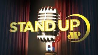 CRENTE vs. ATEU | Stand Up Jovem Pan - 09/12/19