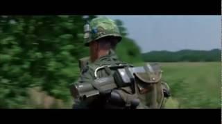 Forrest Gump - Walking in Vietnam
