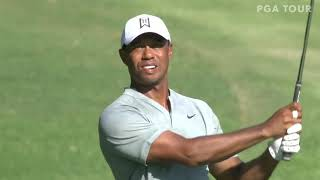 Tiger Woods: The Greatest Comeback In Sport's History