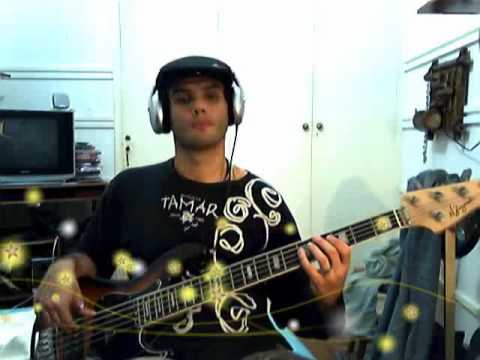 Baixar Sandra de Sa - Solidao - Bass Play Along