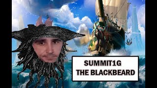 Summit1g TOP Sea of Thieves CLIPS [Part 5]