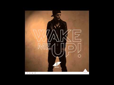 Baixar Wake Me Up (Slow) - Avicii feat. Aloe Blacc