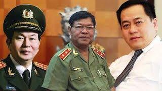 Đôi nét về ông Phan Hữu Tuấn, Một nhân vật cực quan trọng trong Tổng cục tình báo, TC5