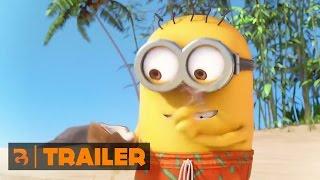 Minions Paradise: Launch Trailer