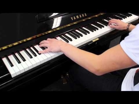 Baixar David Guetta feat. Sia - Titanium Piano Cover